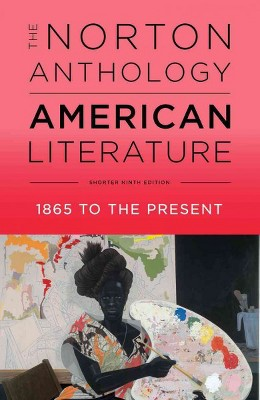 Norton Anthology American Literature Pdf