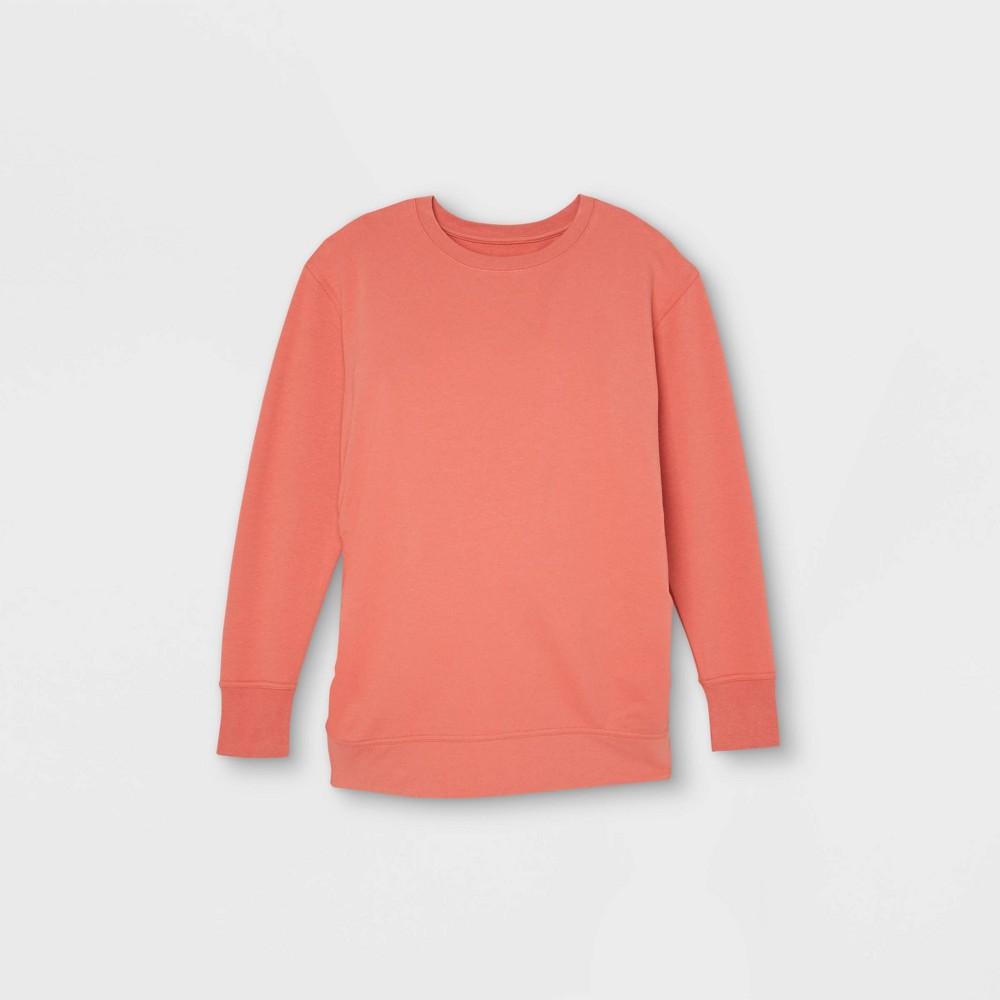 Maternity Match Back Sweatshirt Isabel Maternity By Ingrid 38 Isabel 8482 Red Xxl