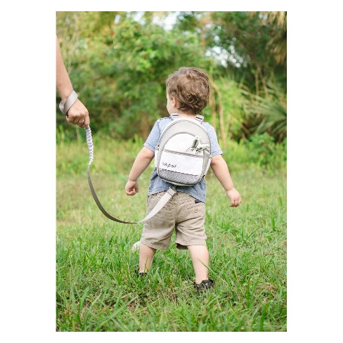 Lulyboo Toddler Safety Harness Backpack With Detachable Wrist Tether ... 36a753b1e532e