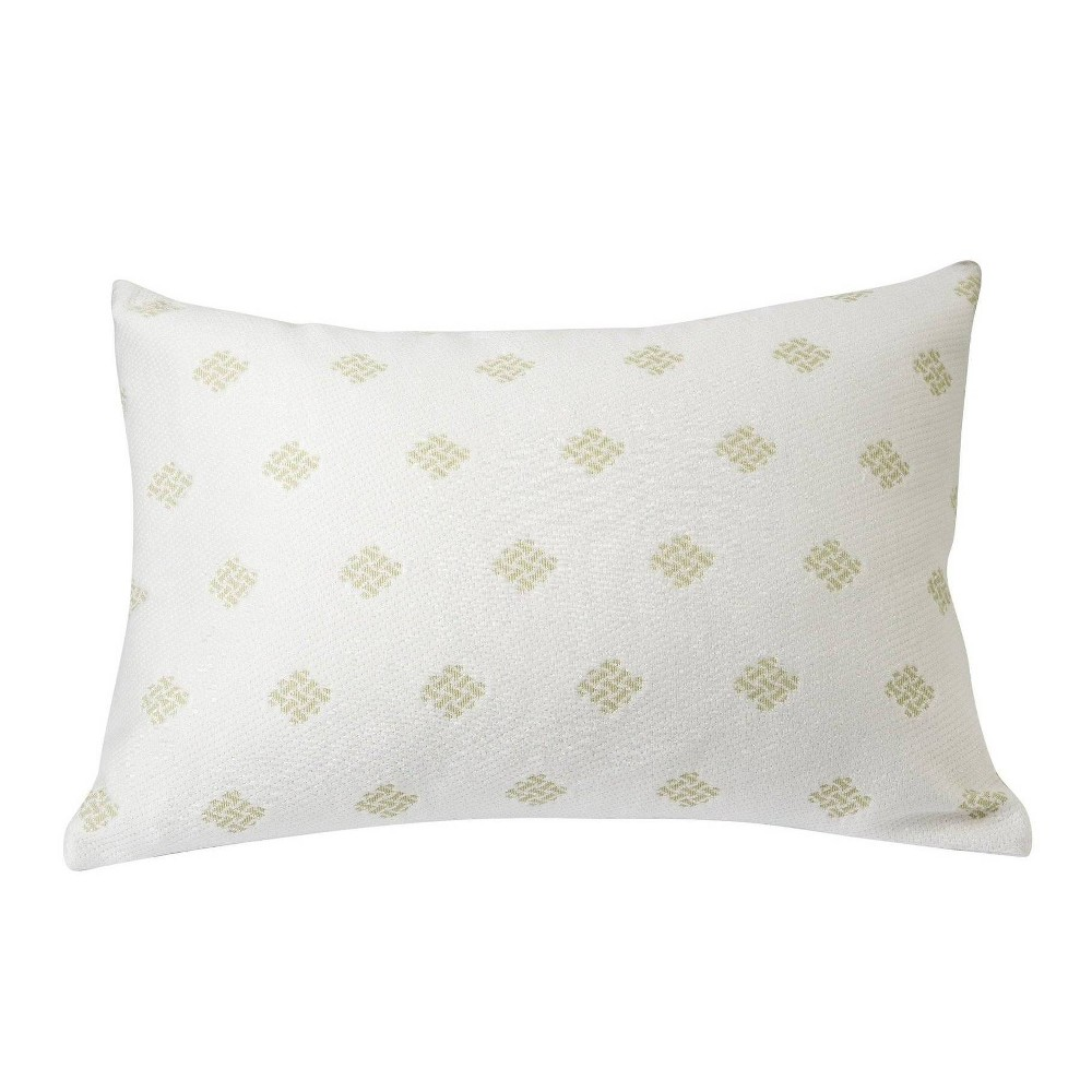 Image of King 2pk Bamboo Fusion Bed Pillow - St. James Home