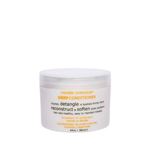 Mixed Chicks Deep Conditioner - 8 fl oz - image 1 of 3