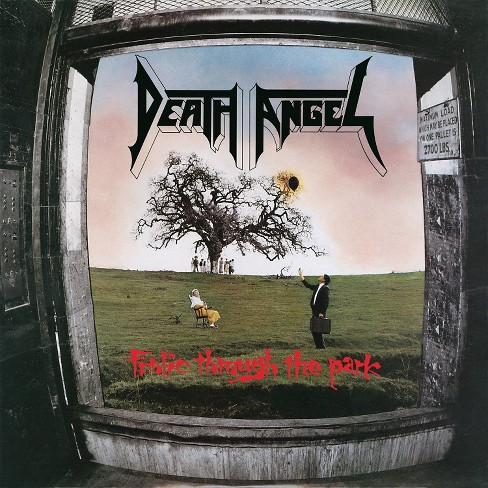 Death angel - Frolic through the park (CD) - image 1 of 1
