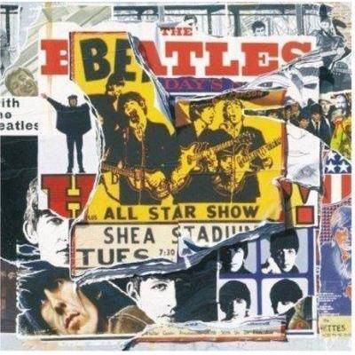 The Beatles - Anthology 2 (2 CD)