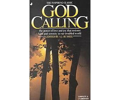 God Calling (Reissue) (Paperback) - image 1 of 1