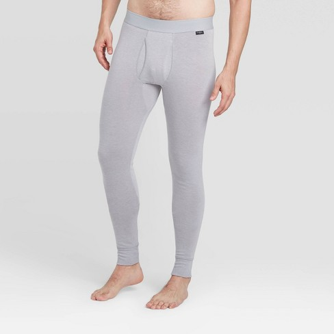 Men's Tall Premium Ultra Soft Thermal Pants - Goodfellow & Co™ - image 1 of 3