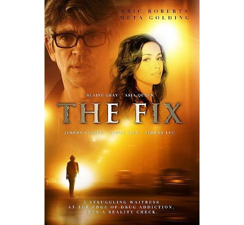Fix (DVD) - image 1 of 1