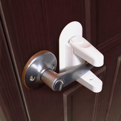 Jool Baby Door Lever Lock