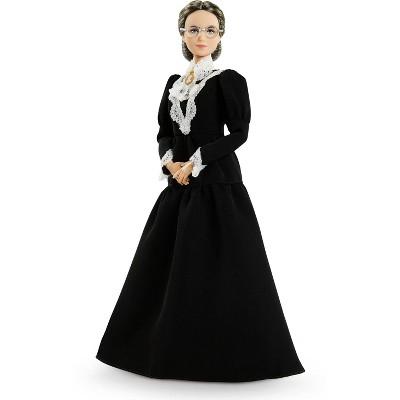 Barbie Signature Inspiring Women: Susan B Anthony Collector Doll