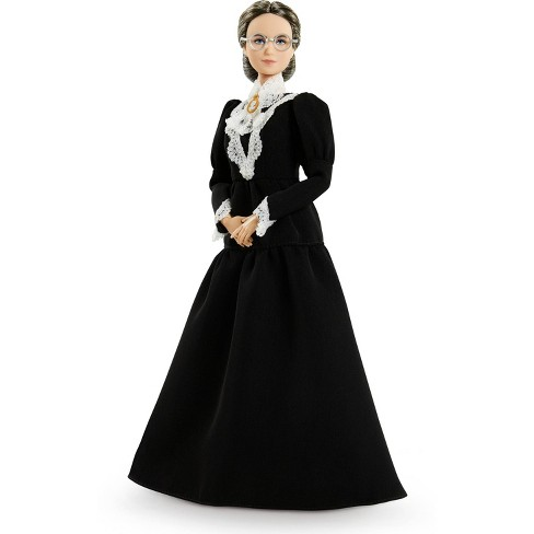 Barbie Signature Inspiring Women: Susan B Anthony Collector Doll - image 1 of 4