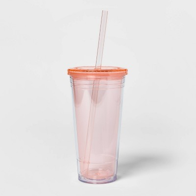20oz Plastic Tumbler - Room Essentials™