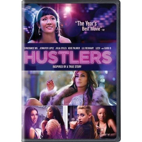 Hustlers (DVD) - image 1 of 1