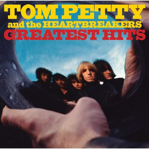 Tom Petty & the Heartbreakers - Greatest Hits - image 1 of 1