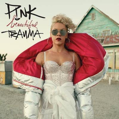 Pink - Beautiful Trauma [Explicit Lyrics] (Vinyl)