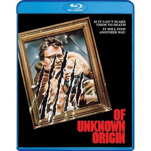 Of Unknown Origin (Blu-ray) - image 1 of 1