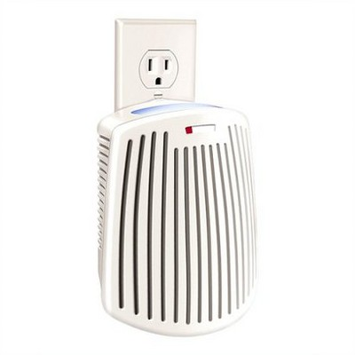 Hamilton Beach® True Air White Odor Eliminator with Night Light 04531F
