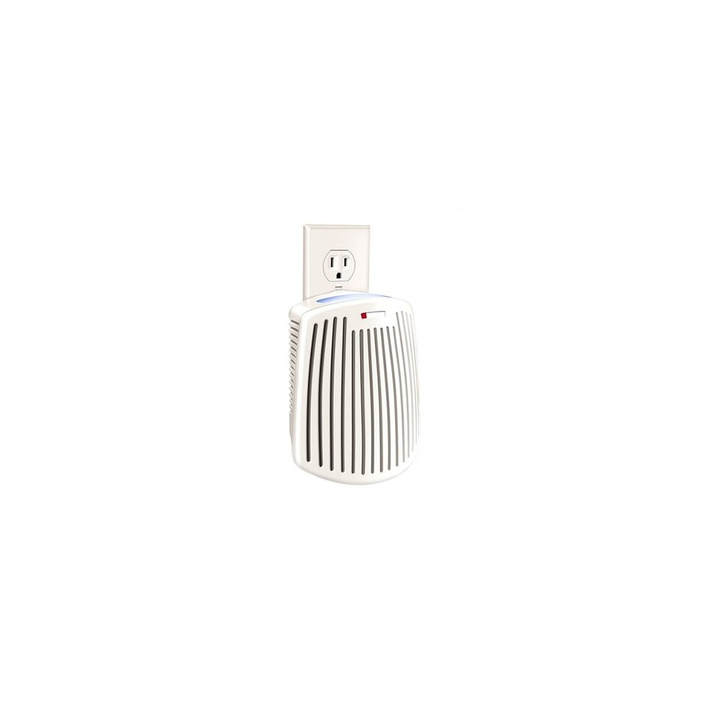 Hamilton Beach True Air White Odor Eliminator With Night Light 04531f