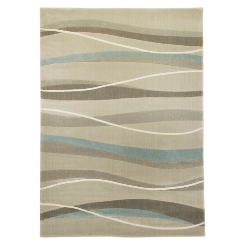 Tide Rug - Balta - image 1 of 4