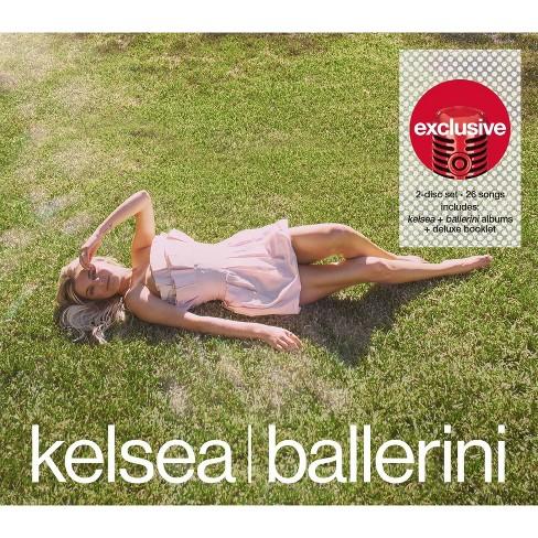 "Kelsea Ballerini - ""kelsea | ballerini"" (CD) - image 1 of 1"