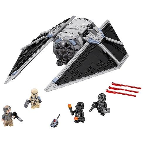 lego star wars tie striker 75154 target