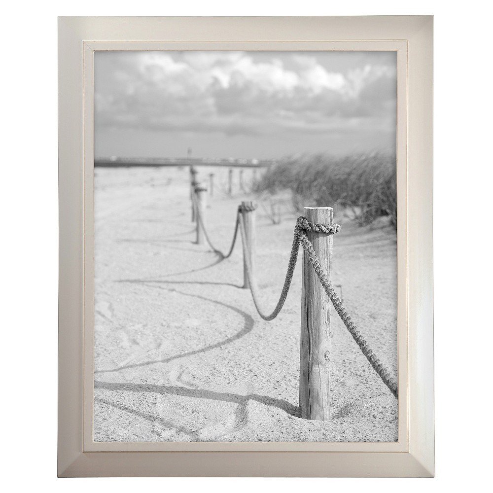 Image of Nantucket Details Frame 11X14, White