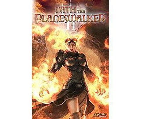Path of the Planeswalker II (Paperback) - image 1 of 1