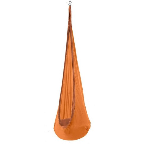 HugglePod Lite Indoor/Outdoor Nylon Hanging Chair with Inflatable Cushion - image 1 of 4