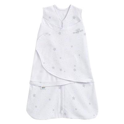 HALO Sleepsack 100% Cotton Swaddle Wrap
