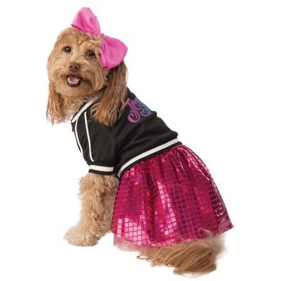 Rubies Pet Jojo Siwa Costume