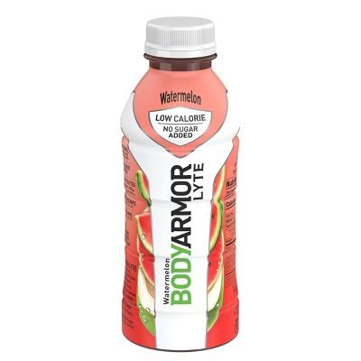 BODYARMOR LYTE Watermelon Sports Drink - 16 fl oz Bottle