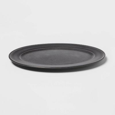 "16"" x 13"" Melamine Lancashire Serving Platter - Threshold™"