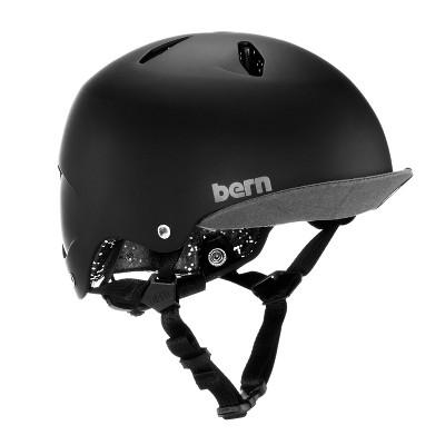Bern Comet Kids' Helmet - Black