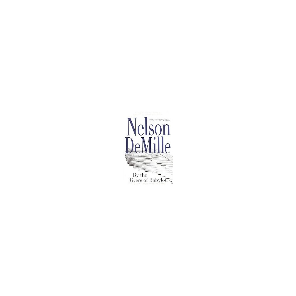 By the Rivers of Babylon (Reissue) (Paperback) (Nelson DeMille)