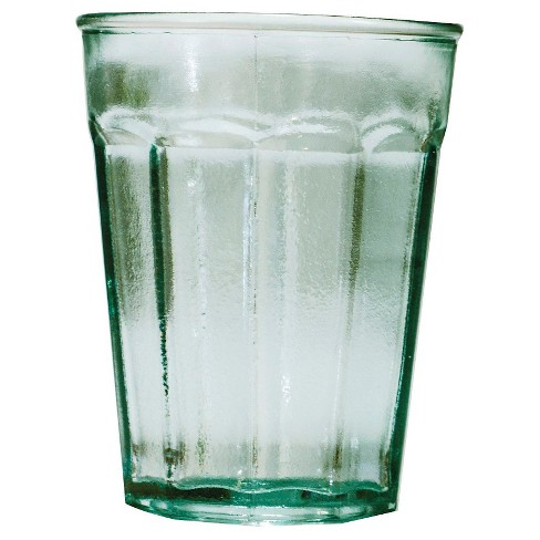 San Miguel Recycled Glass Tumbler Tall - image 1 of 4