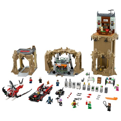 LEGO® Super Heroes Batman™ Classic TV Series - Batcave 76052 - image 1 of 11