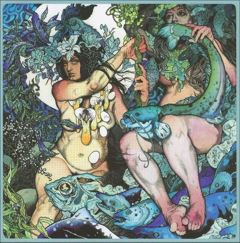 Baroness - Blue record (Vinyl) - image 1 of 1