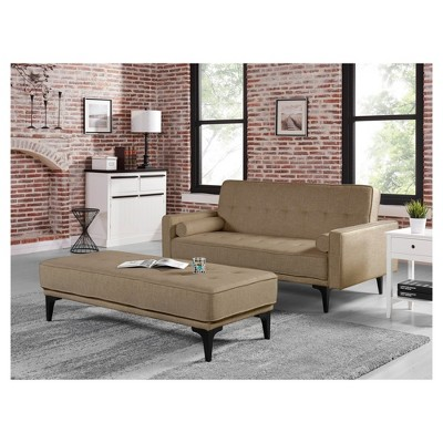 Lillith Sofa   Lifestyle Solutions : Target