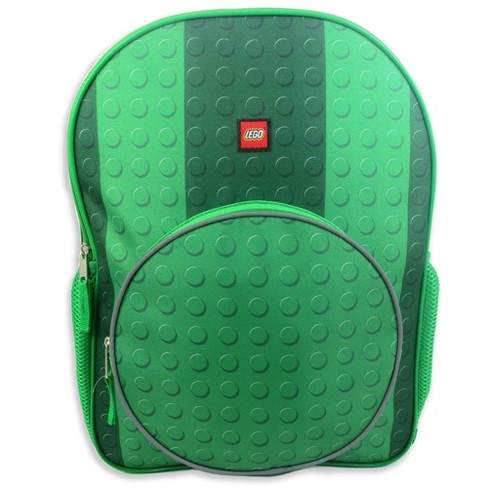 """LEGO Classic 16"""" Kids' Backpack - Green - image 1 of 4"""