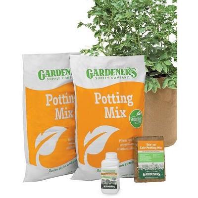 Potato Success Kit - GARDENER'S SUPPLY CO.