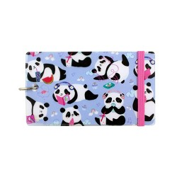 "85ct 3"" x 5"" Index Cards, Panda - greenroom"