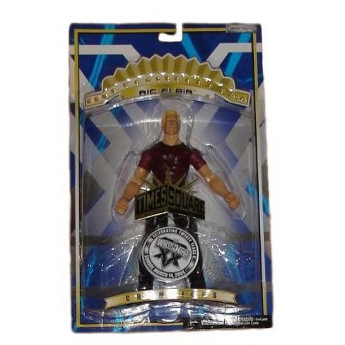 WWE Wrestling Wrestlemania 20 Champions Ric Flair Action Figure - image 1 of 1