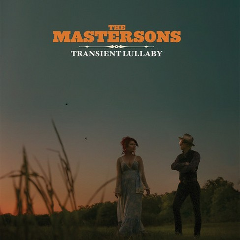 Mastersons - Transient Lullaby (CD) - image 1 of 1