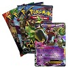 2016 Pokemon Trading Cards Best of EX Tins featuring Hoopa Board Game - image 2 of 2