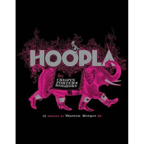 Hoopla - (Hardcover) - image 1 of 1