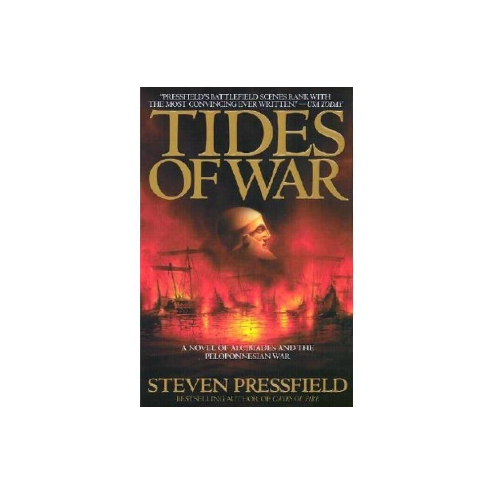 Tides Of War By Steven Pressfield Paperback