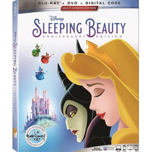 Sleeping Beauty: Signature (Blu-Ray + DVD + Digital) - image 1 of 2