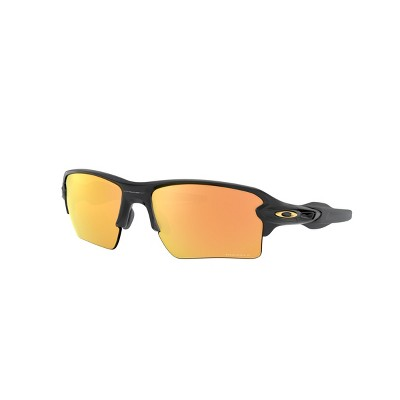 Oakley OO9188 59mm Male Rectangle Sunglasses Polarized