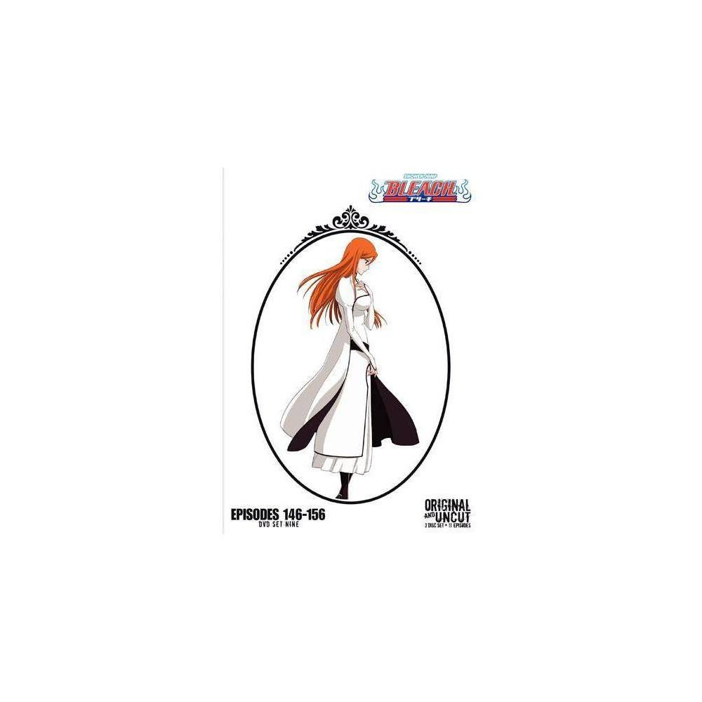 Bleach Box Set 9 (DVD)(2011) Price