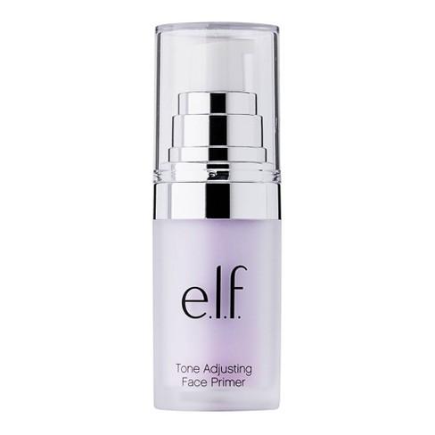 e.l.f. Brightening Lavender Face Primer - Small - .47 fl oz - image 1 of 4