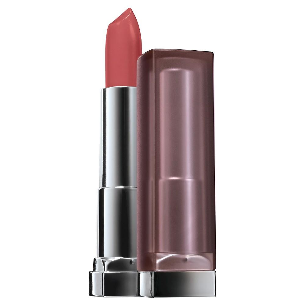 Maybelline Color Sensational Creamy Matte Lip Color 657 Nude Nuance 0 15oz