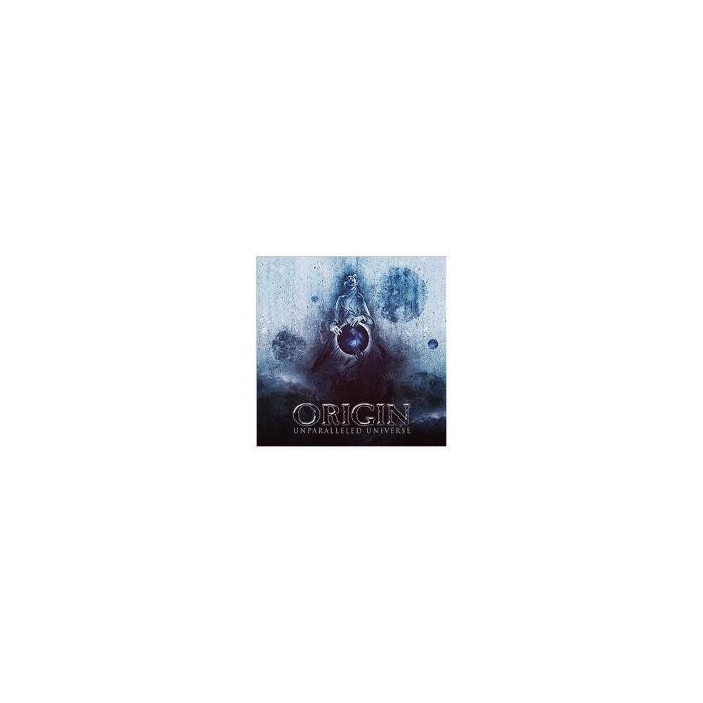 Origin - Unparalleled Universe (CD)